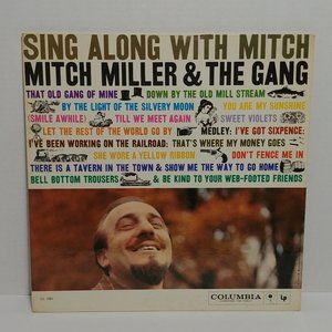 Sing along with Mitch Miller and the Gang Columbia